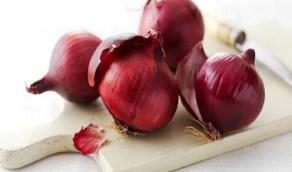 تعرف على 9 فوائد للبصل الأحمر منها المحافظة على صحة القلب