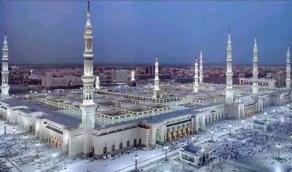 بالفيديو.. أبرز المعلومات عن تاريخ المسجد النبوي الشريف