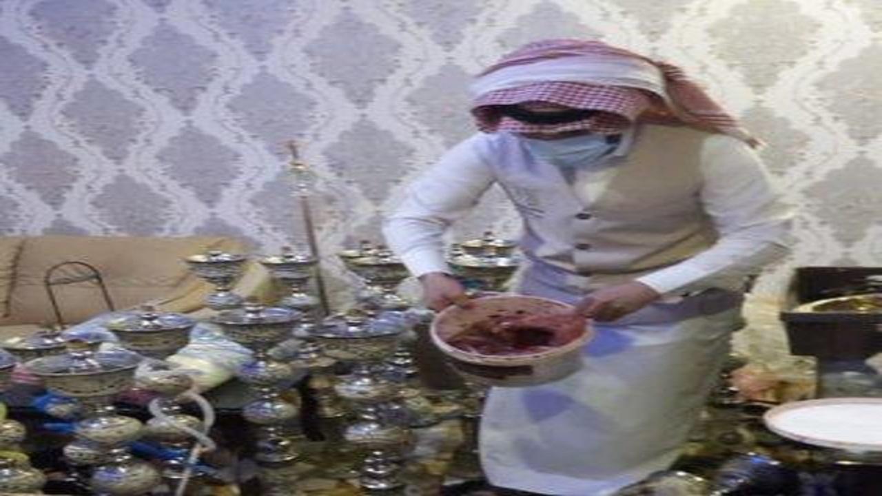 غرامة فادحة على فندق شهير بنجران يقدم الشيشة لرواده