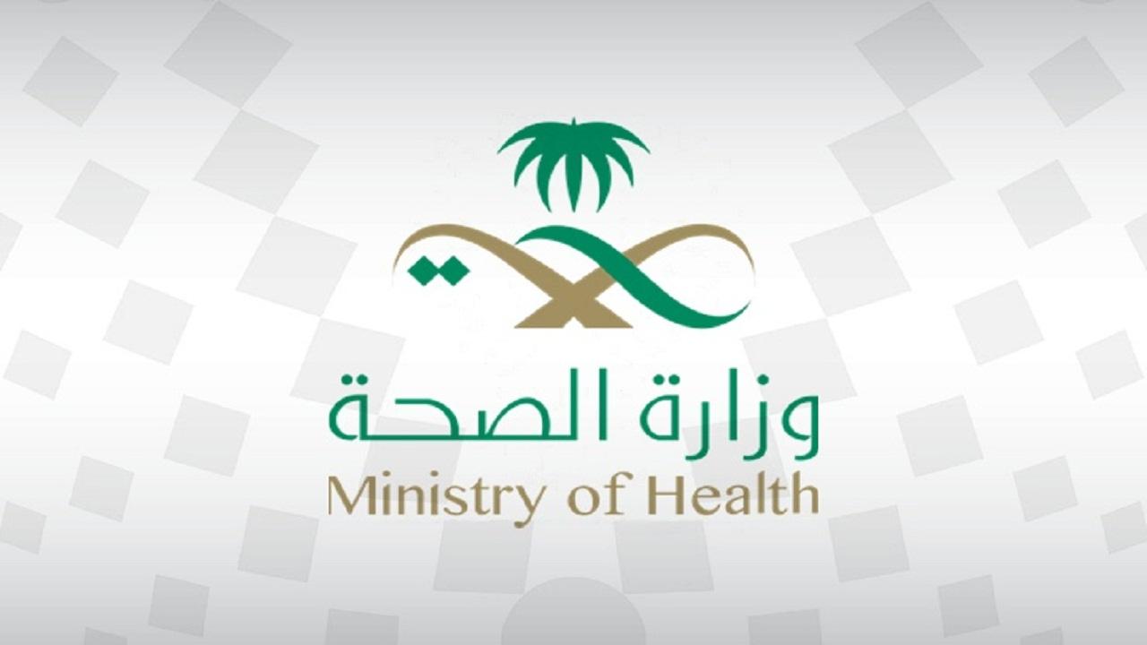 الصحة: تسجيل 1342 حالة إصابة جديدة بكورونا
