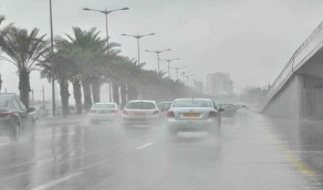 «المسند»: حالة رهو مستمرة وأمطار ورياح على بعض المناطق اليوم