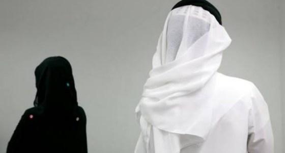 مواطن يخدع زوجته بحيلة ماكرة ويرتبط ببنت الجيران