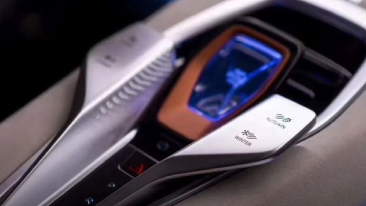 الصين تكشف عن تطوير سيارة فريدة من نوعها