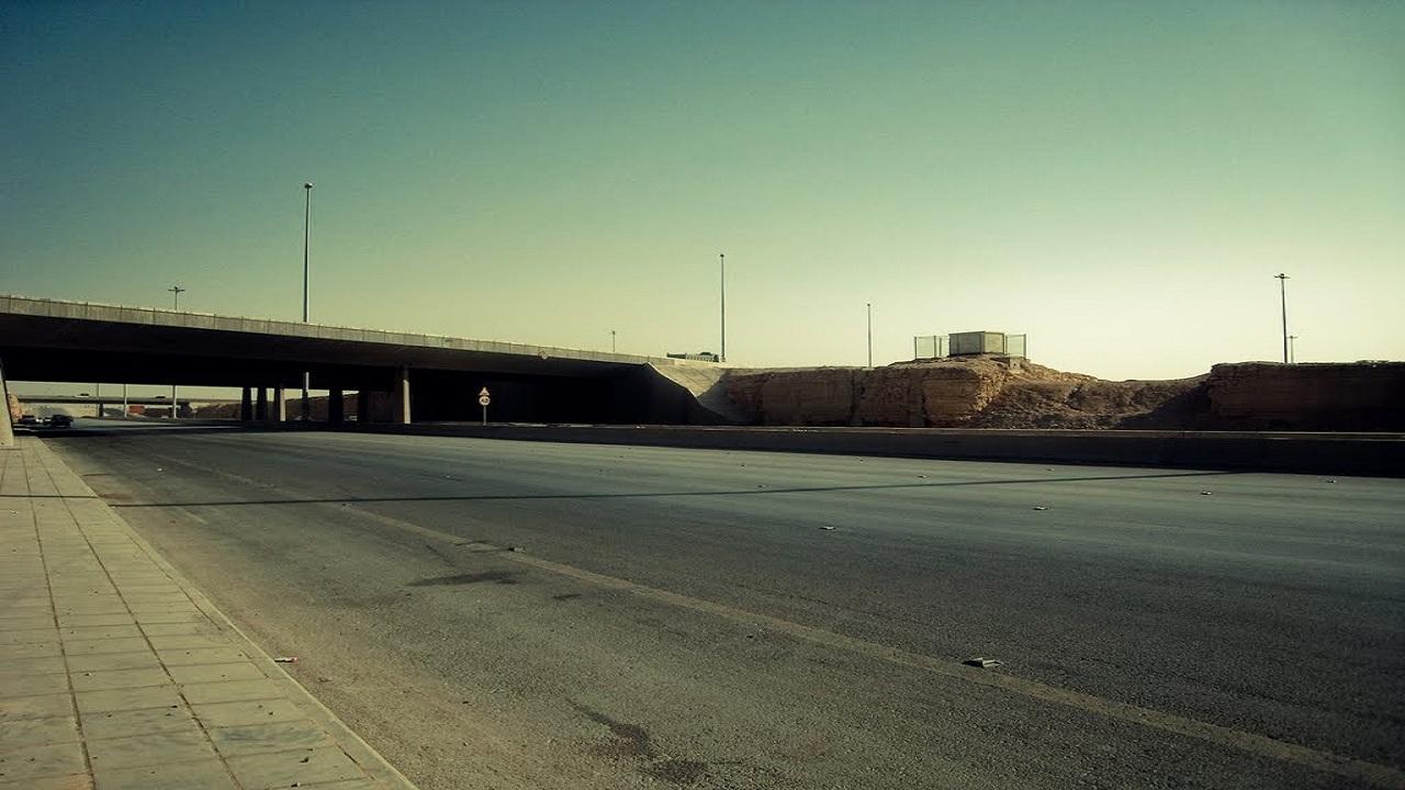 بالفيديو.. أمانة الرياض تنجز تصميمات تقاطع طريق الدائري الغربي مع السيل الكبير
