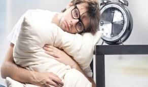 علامات تدل على معاناة الجسم من قلة النوم