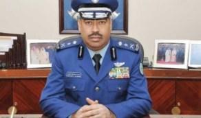 وفاة مساعد وزير الدفاع محمد العايش