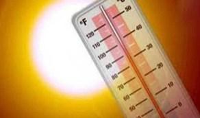 الدمام ثاني أشد المدن حرارة عالميا