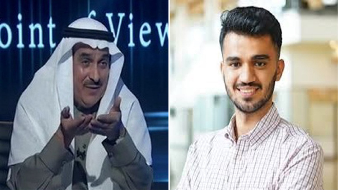 مسؤول سابق بالداخلية يهاجم نجل سعد الجبري ويُذكره بفساد والده