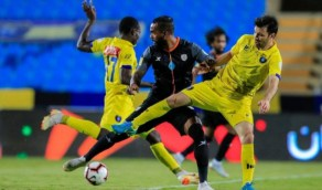 الشباب يواجه التعاون في الجولة الـ24 من الدوري
