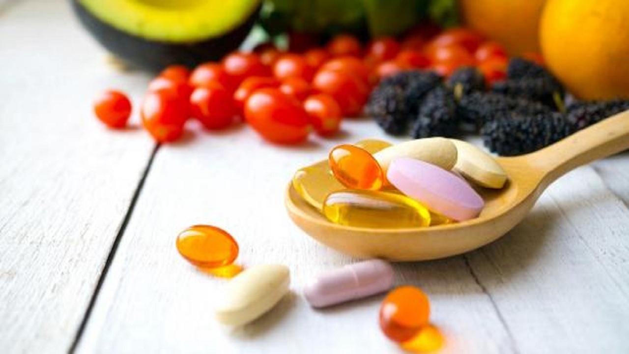 تعرفي على الفيتامينات الهامة للحصول الجمال والشباب
