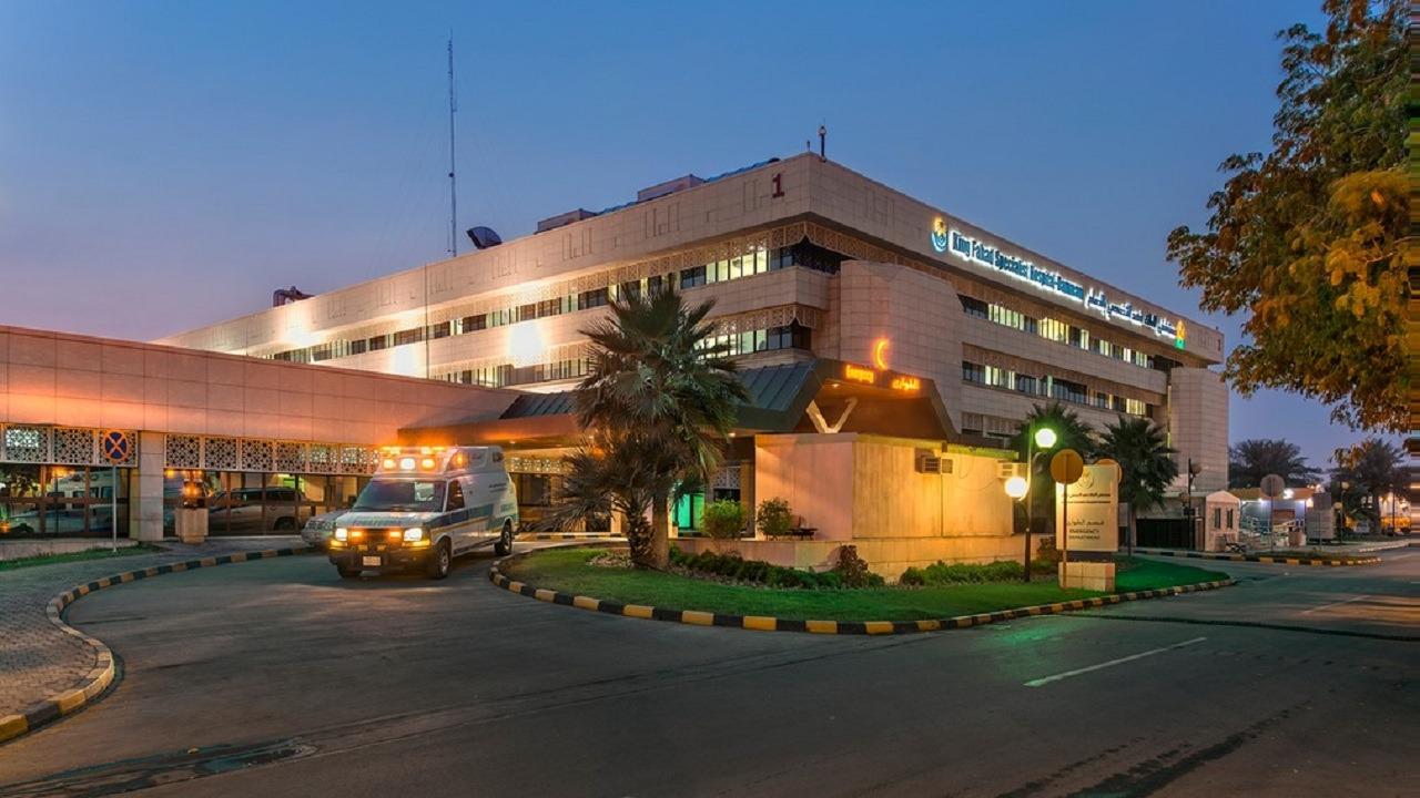 بالفيديو.. إغلاق وحدة كورونا بالمستشفى التخصصي بالدمام