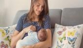 فوائد الرضاعة الطبيعية للطفل