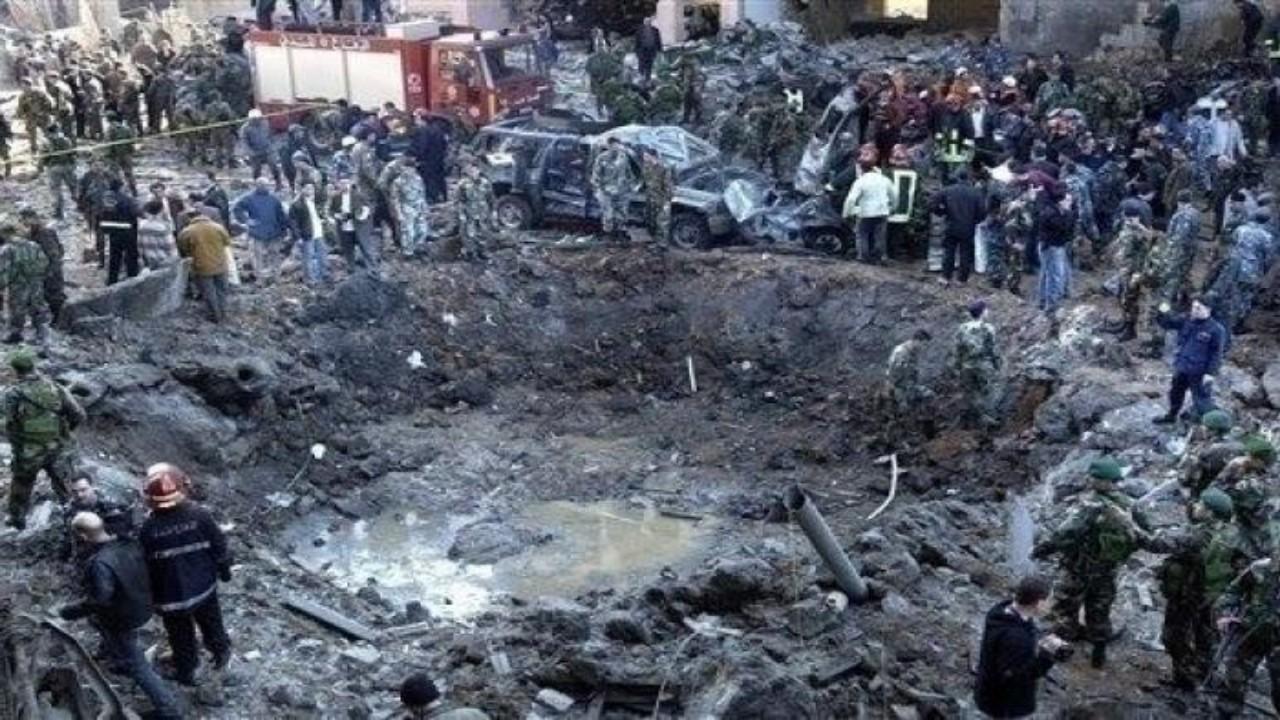 المحكمة الخاصة بلبنان: اغتيال الحريري عملية إرهابية تم تنفيذها لأهداف سياسية