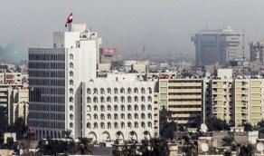 بغداد تلغي زيارة وزير دفاع تركيا