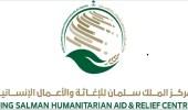 بالفيديو.. مركز الملك سلمان: محاولة بعض الجهات لجمع تبرعات مخالف للأوامر الصادرة