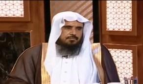 بالفيديو.. الخثلان يوضح حكم قص المرأة لشعرها