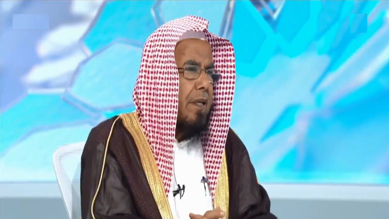 بالفيديو.. الشيخ المطلق يكشف ثلاثة موانع لإجابة الدعاء