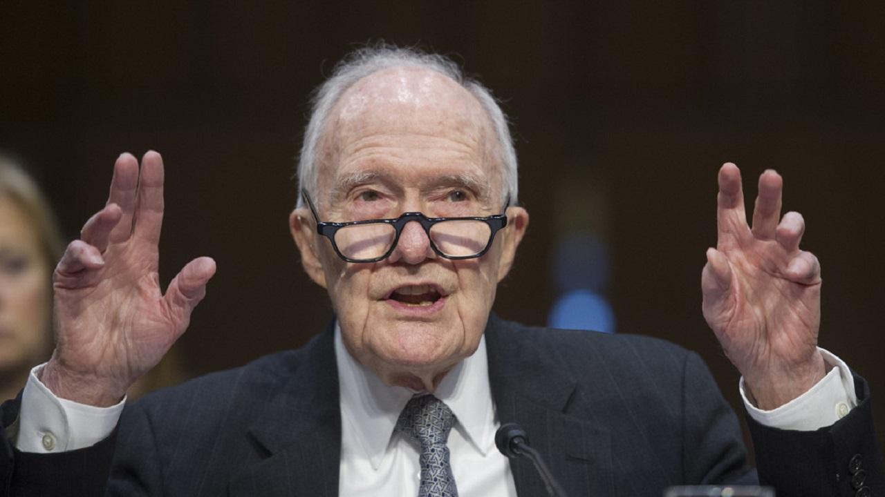 وفاة مستشار الأمن القومي الأمريكي معارض غزو العراق برنت سكوكروفت