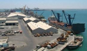 """ميناء عدن يعلق على وجود حاويات محملة بـ""""نترات الأمونيوم"""" على أرصفته"""