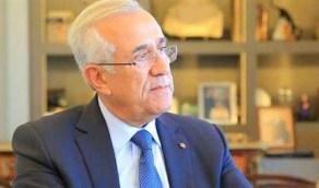"""رئيس لبنان السابق يكذب """"عون"""": شحنة النيترات أفرغت في عام 2014"""