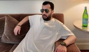 """تركي آل الشيخ في عيد ميلاده: """" 39 عامًا من العمر راحت """""""