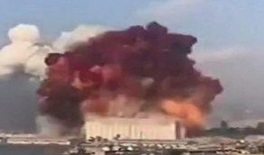 التحقيقات الأمريكية: أعمال الصيانة وراء انفجار مرفأ بيروت