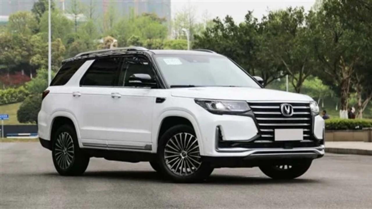 مميزات وعيوب سيارة شانجان الصينية