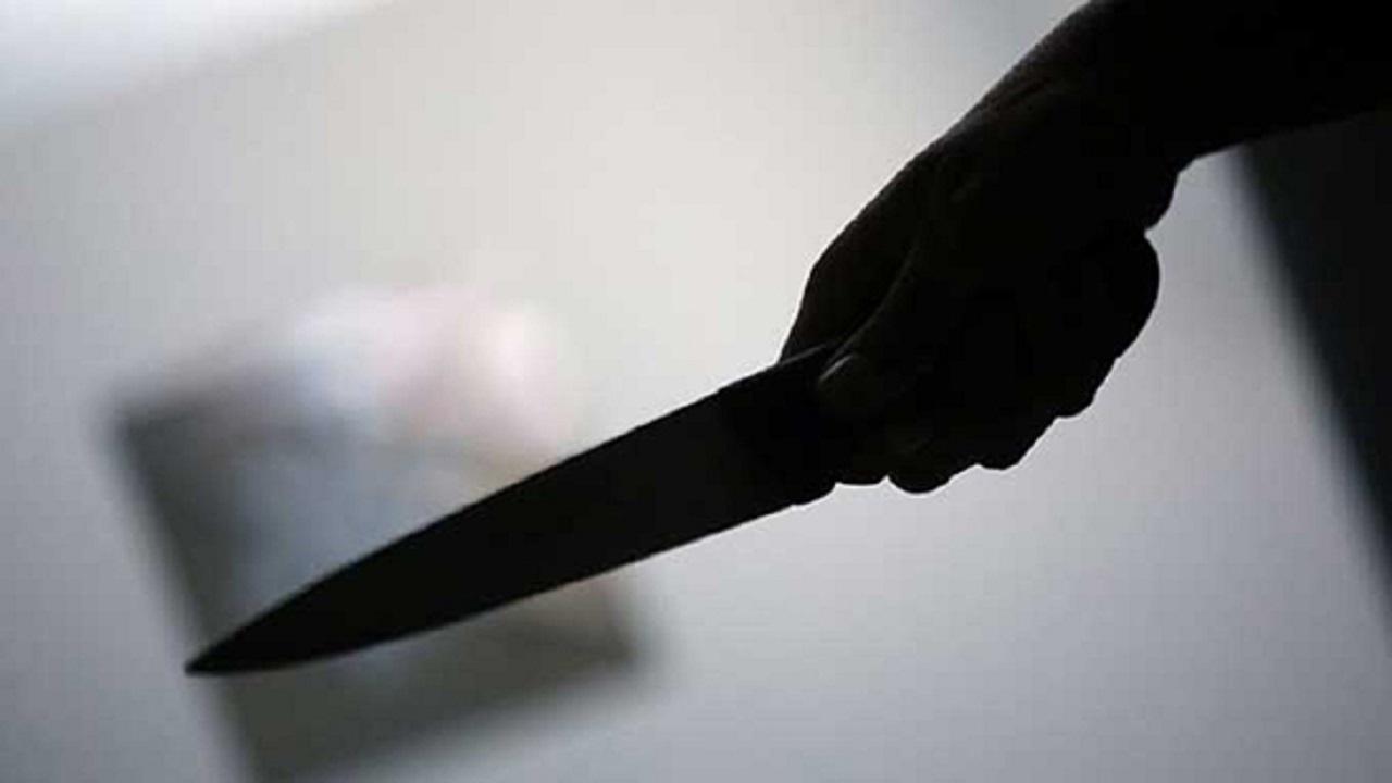 شاب يقتل والده بطريقة بشعة في جازان