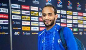 عبدالله عطيف يوجه رسالة للاعبي الهلال قبل انطلاق ديربي الرياض