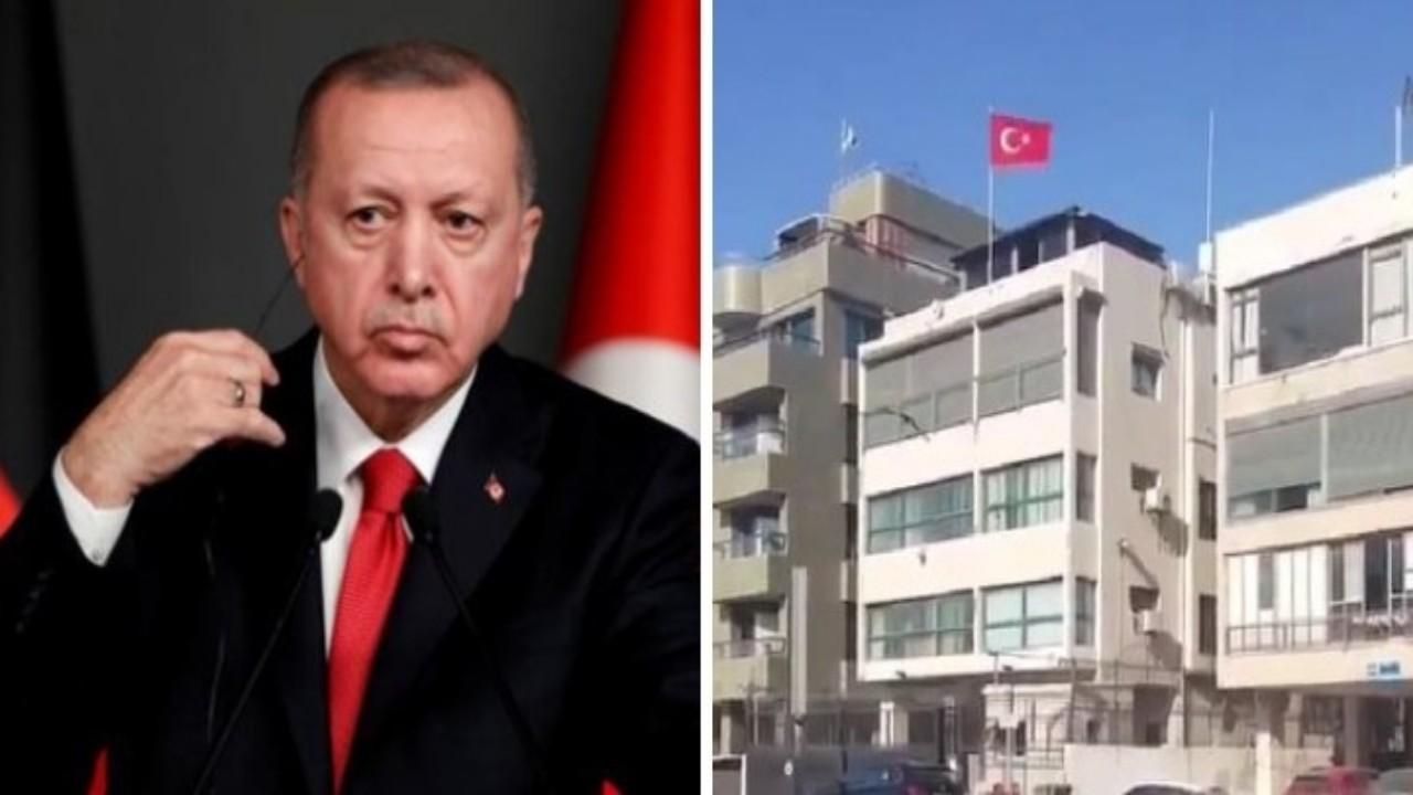 بالفيديو.. سفارة تركيا في تل أبيب تفضح نفاق أردوغان