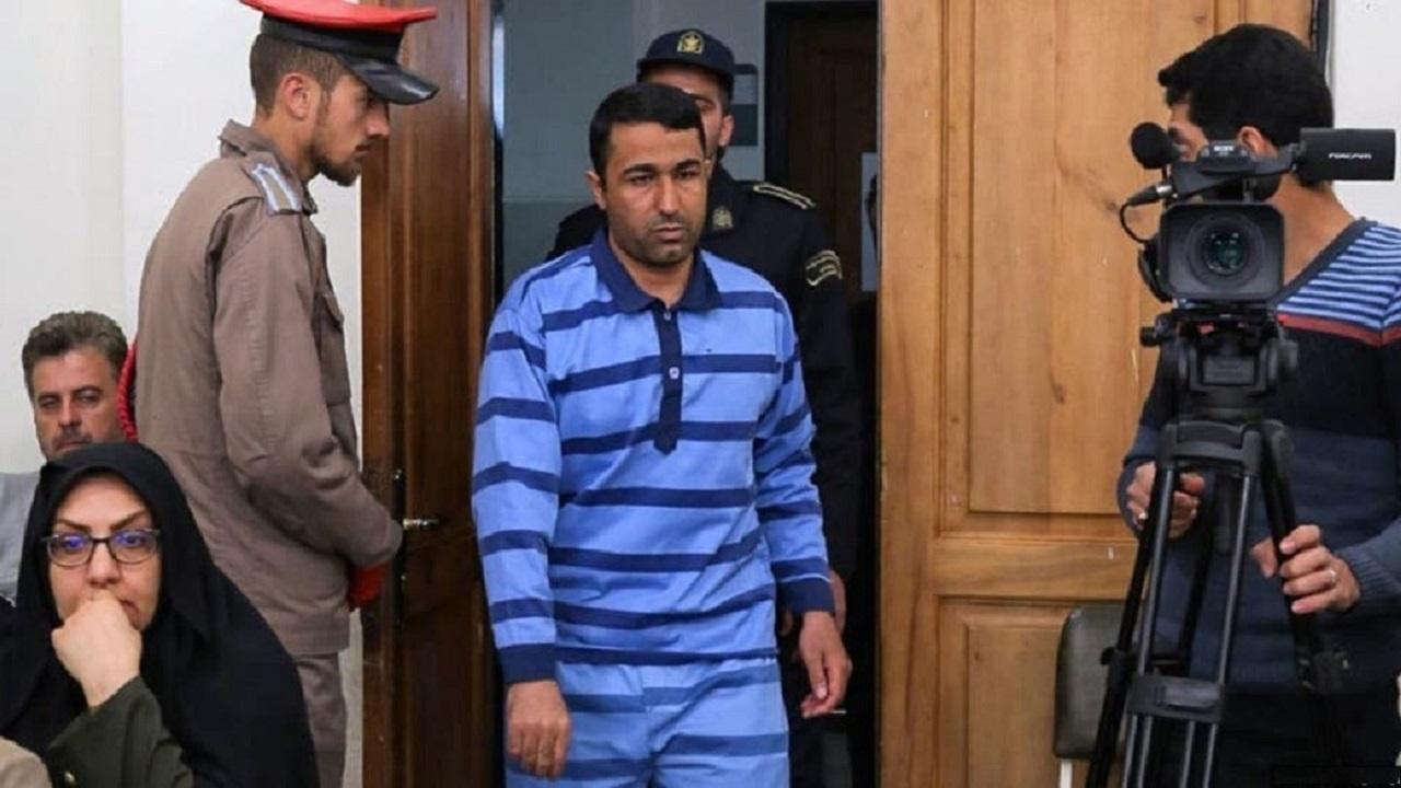 إيران تعذب شابا بطرق وحشية غير متوقعة قبل إعدامه