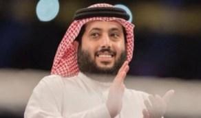 رسالة غامضة من تركي آل الشيخ: «تأذيت من أصدقائي»