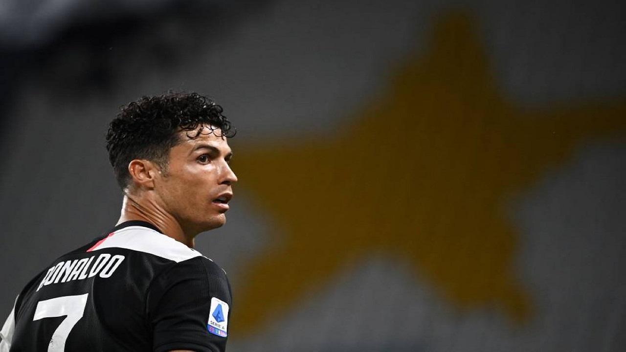 رونالدو يفوز بجائزة أفضل لاعب في صفوف البيانكونيري