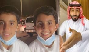 بالفيديو..تعليق المطيري على اتهامه باستغلال توأم بريدة للإعلان عن الكودرد
