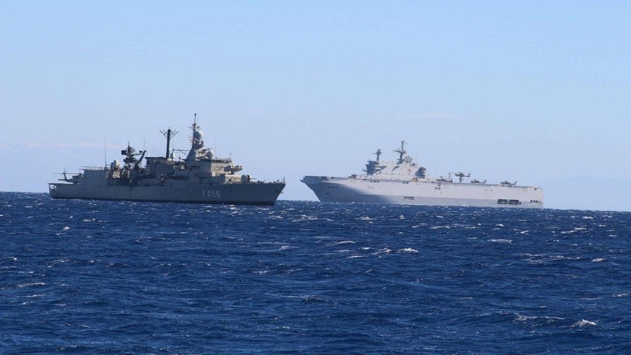 الخارجية المصرية : «تركيا لم تطلع على اتفاق ترسيم الحدود حتى تعترض»