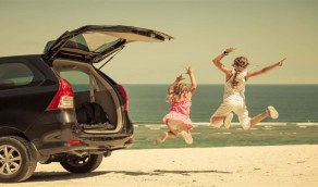 نصائح هامة للحفاظ على سيارتك في المصيف