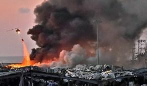 بالفيديو.. سبب موالي حزب الله من إجراء تحقيق دولي في انفجار مرفأ بيروت
