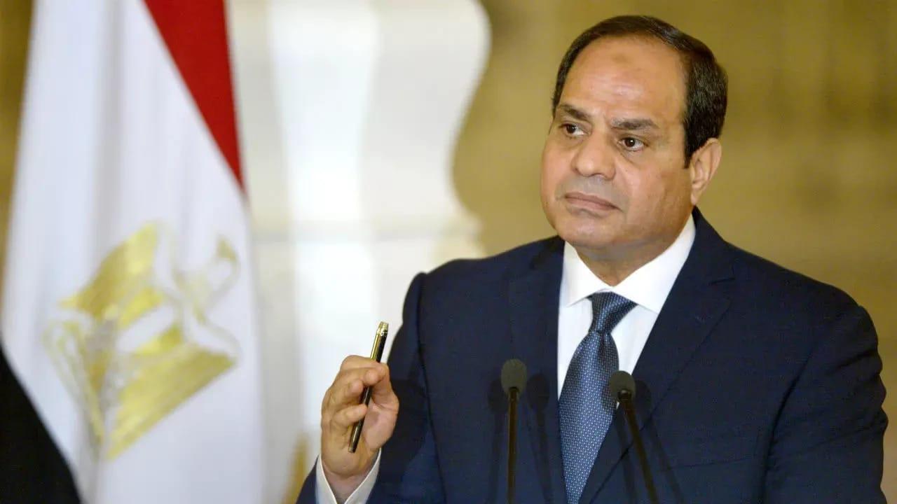 نائب مصري يكشف كواليس إجبار السيسي لأردوغان والسراج على وقف إطلاق النار