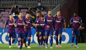 التشكيلة المتوقعة لمواجهة برشلونة وبايرن ميونخ