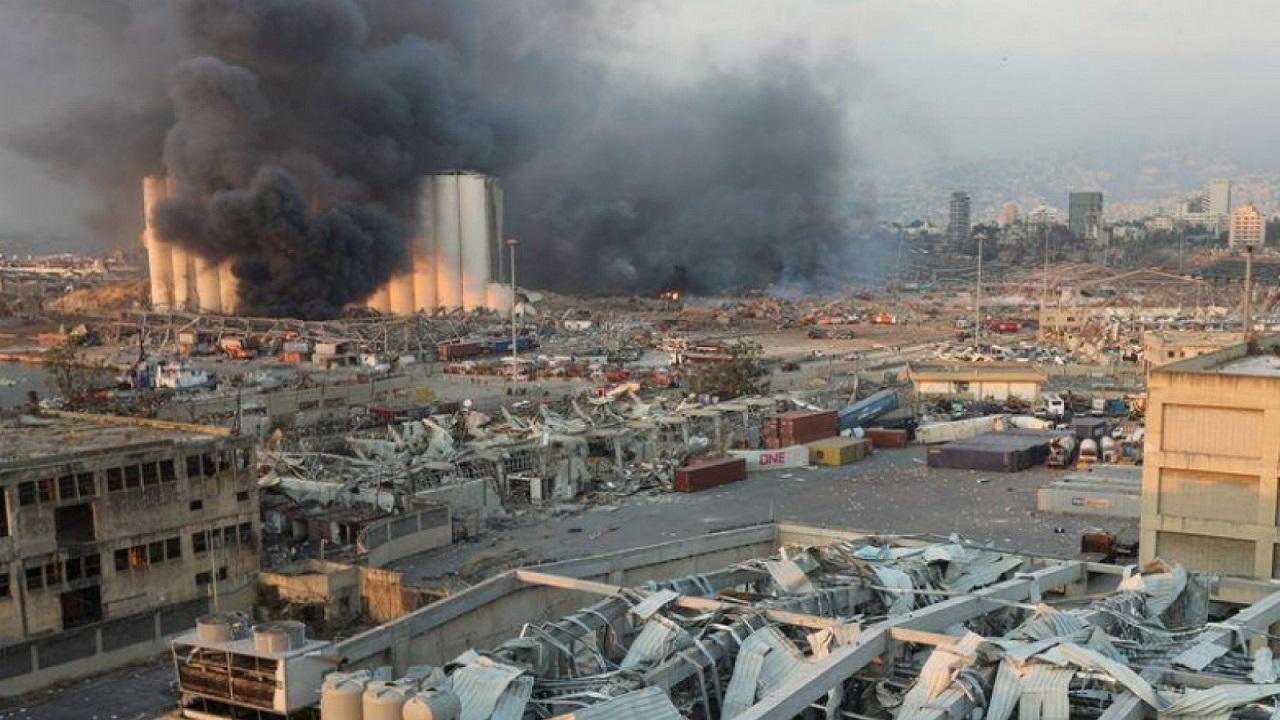 """رأي أمريكي معارض يحسم ما حدث في لبنان: """" هجوم أم انفجار """""""