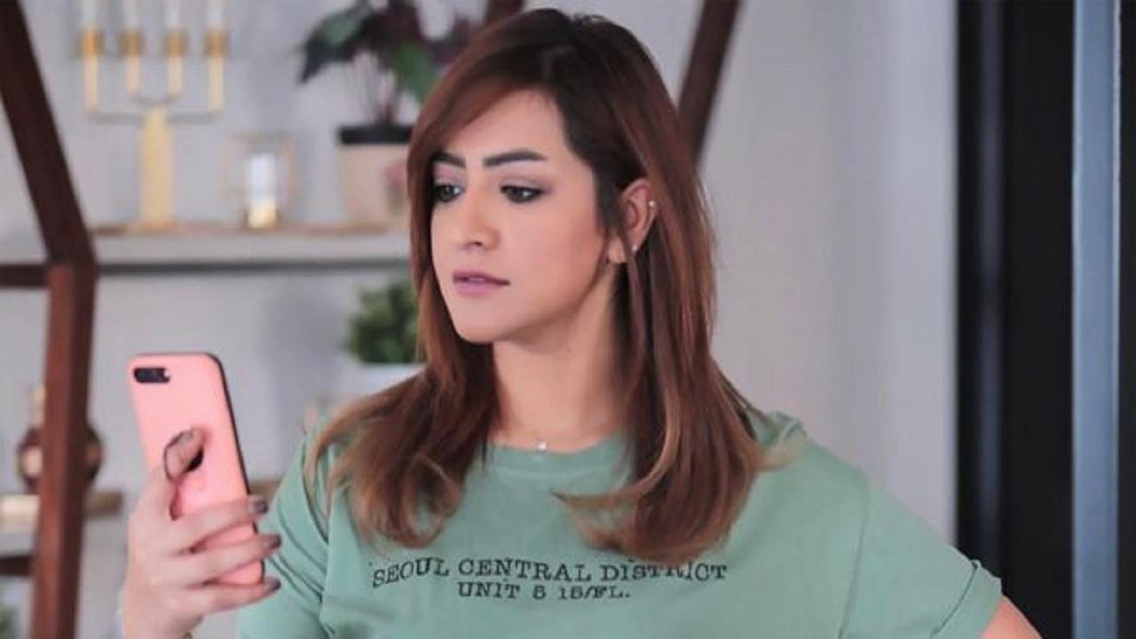 سلوى جراش تعلن عن إصابتها بوباء «كورونا» تطالب جمهورها بدعمها