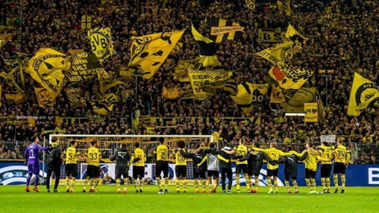 ألمانيا تسمح بعودة الجماهير للملاعب