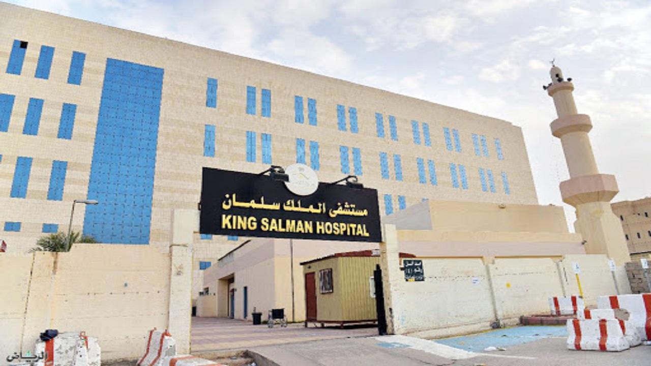 شاهد.. آخر متعافي من كورونا بمستشفى الملك سلمان: أصبت بالفيروس رغم حرصي الشديد