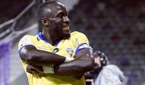 «التعاون» يستعد لضم السنغالي عبدالله ساني لقائمة الفريق الأول