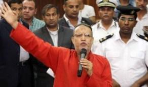 """وفاة القيادي الإخواني """"عصام العريان"""" إثر جدال حول آداء الجماعة بالسجن"""