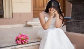 حادث مأساوي يدمر فرحة عروس بعد أسبوعين من زفافها