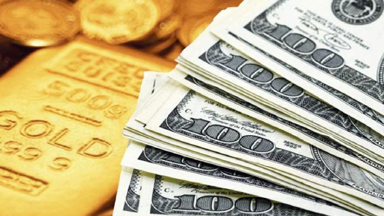 الذهب ينزل دون 2000 دولار مع ارتفاع العملة الأمريكية