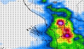 «المسند» : حالة رهو المطرية مستمرة