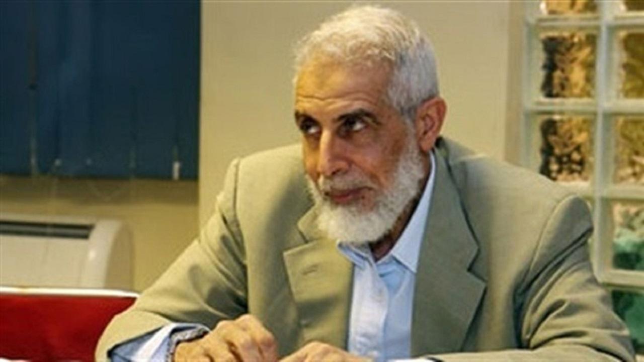"""معلومات خطيرة حول الإخواني """"محمود عزت"""" وفضح علاقته بقطر قبل القبض عليه"""