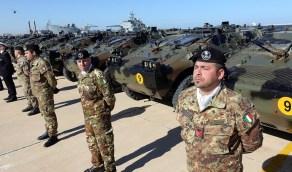 رغم التشويش التركي على دورها.. إيطاليا تبحث عن النفوذ جنوب ليبيا